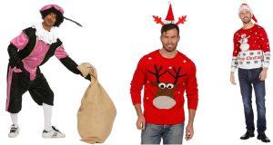 Sinterklaas / Kerst / Nieuwjaar